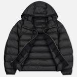 Мужская куртка подкладка Ten C Down Liner Hooded Black фото- 2
