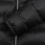 Мужская куртка подкладка Ten C Down Liner Hooded Black фото- 3