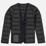 Мужская куртка подкладка Ten C Down Liner Black фото- 0