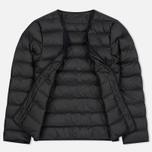 Мужская куртка подкладка Ten C Down Liner Black фото- 1