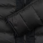 Мужская куртка подкладка Ten C Down Liner Black фото- 2