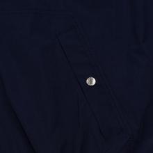 Мужская куртка Polo Ralph Lauren Color Block Windbreaker Cruise Navy/Jerry Green/Bitter Sweet Orange фото- 4