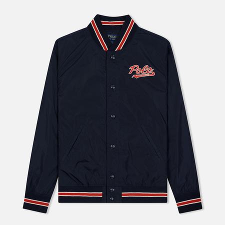 Мужская куртка Polo Ralph Lauren Polo Baseball Aviator Navy