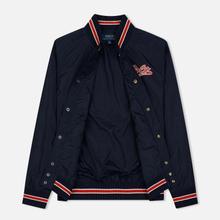 Мужская куртка Polo Ralph Lauren Polo Baseball Aviator Navy фото- 1