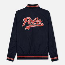 Мужская куртка Polo Ralph Lauren Polo Baseball Aviator Navy фото- 2