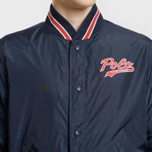 Мужская куртка Polo Ralph Lauren Polo Baseball Aviator Navy фото- 4