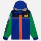 Мужская куртка Polo Ralph Lauren Saranac Lake P-93 Graphic Water-Repellent Royal/Multicolor фото - 0