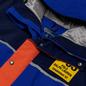 Мужская куртка Polo Ralph Lauren Saranac Lake P-93 Graphic Water-Repellent Royal/Multicolor фото - 1