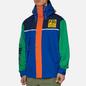 Мужская куртка Polo Ralph Lauren Saranac Lake P-93 Graphic Water-Repellent Royal/Multicolor фото - 3