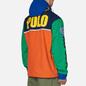 Мужская куртка Polo Ralph Lauren Saranac Lake P-93 Graphic Water-Repellent Royal/Multicolor фото - 4