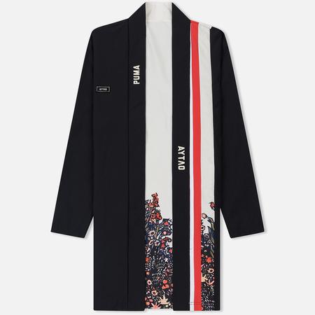 Мужская куртка Puma x OUTLAW Moscow Kimono Reversible Black/White