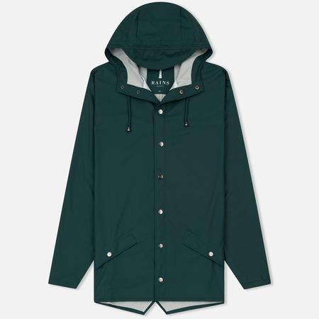 Мужская куртка дождевик Rains Jacket Dark Teal
