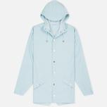 Мужская куртка дождевик Rains Jacket Wan Blue фото- 0