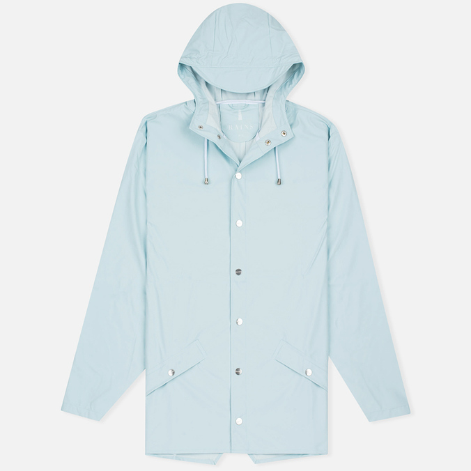 Мужская куртка дождевик Rains Jacket Wan Blue