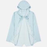Мужская куртка дождевик Rains Jacket Wan Blue фото- 1