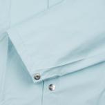 Мужская куртка дождевик Rains Long Jacket Wan Blue фото- 6