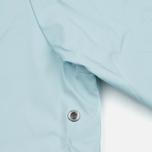 Мужская куртка дождевик Rains Long Jacket Wan Blue фото- 4