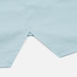 Мужская куртка дождевик Rains Long Jacket Wan Blue фото- 8