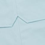 Мужская куртка дождевик Rains Long Jacket Wan Blue фото- 7
