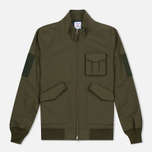 Reebok x Beams Jacket Men's Jacket Poplar Green photo- 0