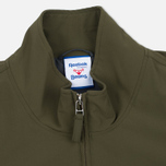 Reebok x Beams Jacket Men's Jacket Poplar Green photo- 1