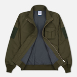 Reebok x Beams Jacket Men's Jacket Poplar Green photo- 2