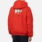 Мужская куртка Reebok x Tom & Jerry Woven Motor Red фото - 3
