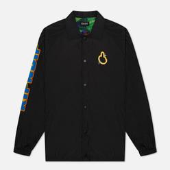 Мужская куртка RIPNDIP Nermhog Coach Black