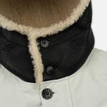 Мужская куртка Stone Island David-TC Detachable Lining Ice White фото- 4