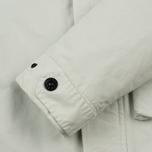 Мужская куртка Stone Island David-TC Detachable Lining Ice White фото- 6