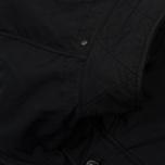 Мужская куртка Stone Island David TC Primaloft Field Black фото- 3