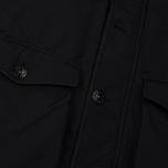 Мужская куртка Stone Island David TC Primaloft Field Black фото- 4