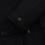 Мужская куртка Stone Island David TC Primaloft Field Black фото- 5
