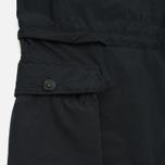 Мужская куртка Stone Island David Tela Light-TC Navy фото- 8