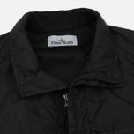 Мужская куртка Stone Island Field Membrana 3L TC Black фото- 1
