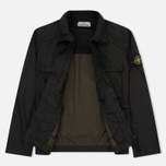 Мужская куртка Stone Island Field Membrana 3L TC Black фото- 2