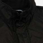 Мужская куртка Stone Island Field Membrana 3L TC Black фото- 3