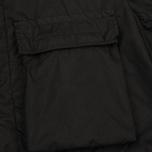 Мужская куртка Stone Island Field Membrana 3L TC Black фото- 4