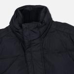 Мужская куртка Stone Island Garment Dyed Crinkle Reps NY Down Black фото- 2