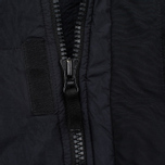 Мужская куртка Stone Island Garment Dyed Crinkle Reps NY Down Black фото- 4