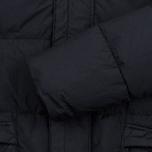 Мужская куртка Stone Island Garment Dyed Crinkle Reps NY Down Black фото- 5