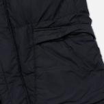 Мужская куртка Stone Island Garment Dyed Crinkle Reps NY Down Black фото- 6