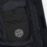 Мужская куртка Stone Island Garment Dyed Crinkle Reps NY Down Black фото- 7