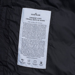 Мужская куртка Stone Island Garment Dyed Crinkle Reps NY Down Black фото- 8