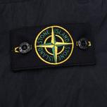Мужская куртка Stone Island Garment Dyed Crinkle Reps NY Down Black фото- 9