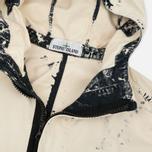 Мужская куртка Stone Island Hand Corrosion On Raso Black фото- 2