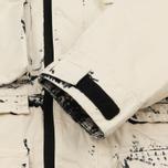 Мужская куртка Stone Island Hand Corrosion On Raso Black фото- 6