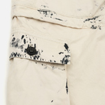 Мужская куртка Stone Island Hand Corrosion On Raso Black фото- 8