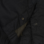 Мужская куртка Stone Island Membrana 3L TC Dark Blue фото- 7
