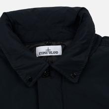 Мужская куртка Stone Island Micro Reps Parka Primaloft Insulation Technology Navy фото- 3